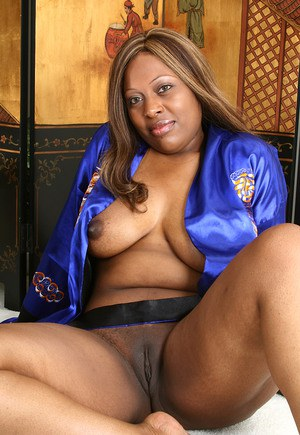 Fat pussycom black woman